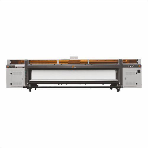 UV LED Inkjet Printer roll to roll