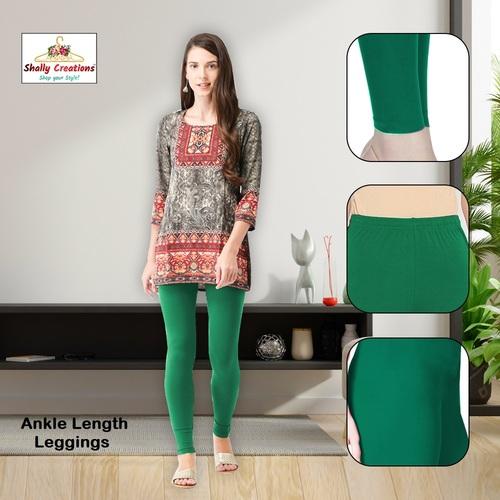 Ladies Ankle Length Legging
