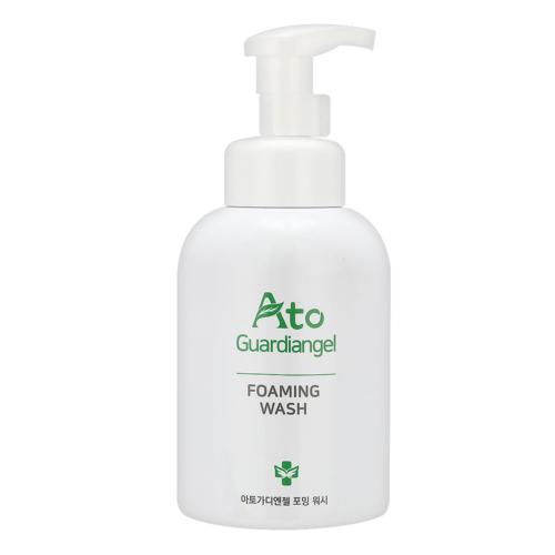 Atoguardigel Foaming Wash Facial Cleanser 500ml