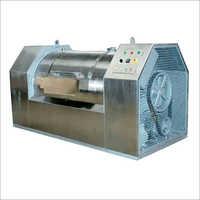 Washing Machine Side Loading Type