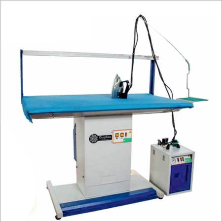 Vacuum Ironing Table
