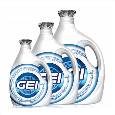 Laundry Detergent & Chemicals Regular Series