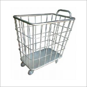 Dry Linen Trolley