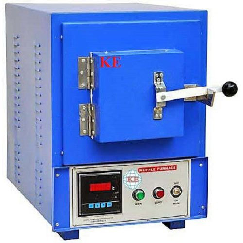 LAB Muffle Furnace Test Machine