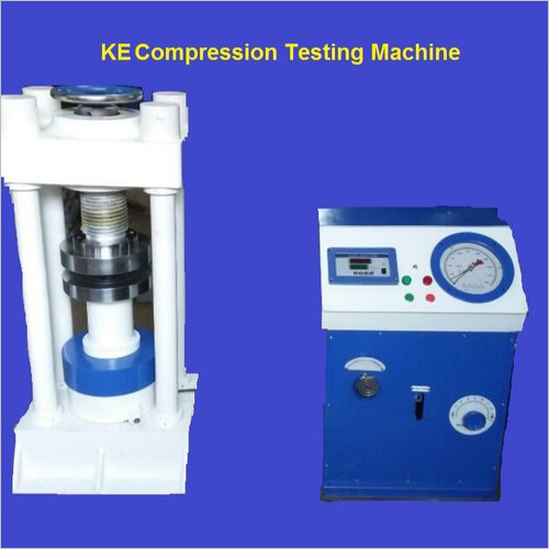 Compression Testing Machine Channel