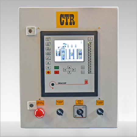 Tapchanger Control and Health Monitoring System