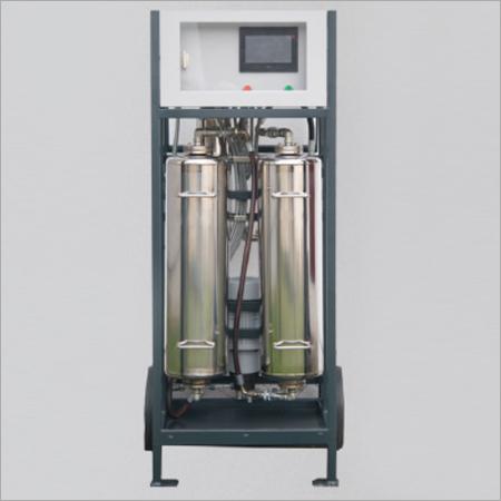 Online Mobile Transformer Oil Filter