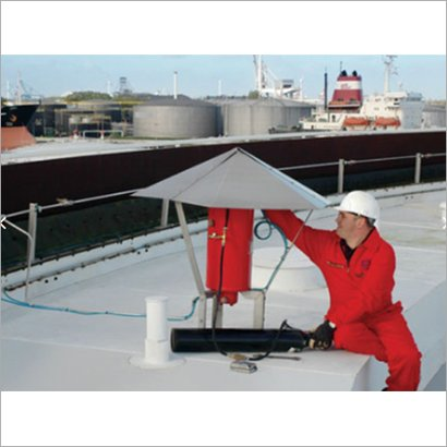 Rim Seal Fire Protection System for Petroleum Storage Tanks