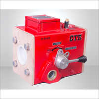 Transformer Conservator Isolation Valve (Tciv)
