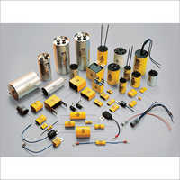Plastic Film Capacitors (PFC)