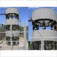 Series Shunt Harmonic Filter Reactors (Medium And High Voltage)