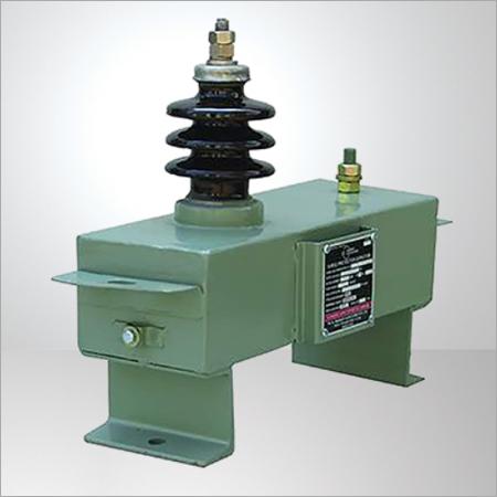 Capacitors Medium And High Voltage