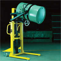 Drum Handling Machine