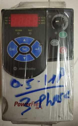 POWER  FLEX  ALLEN-BRAFLEY  22F-D1PN 103