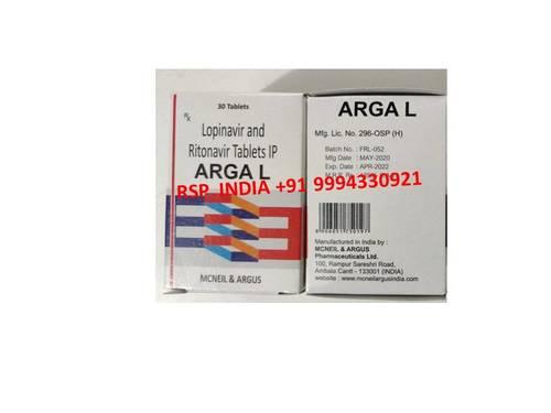 Arga L Tablets