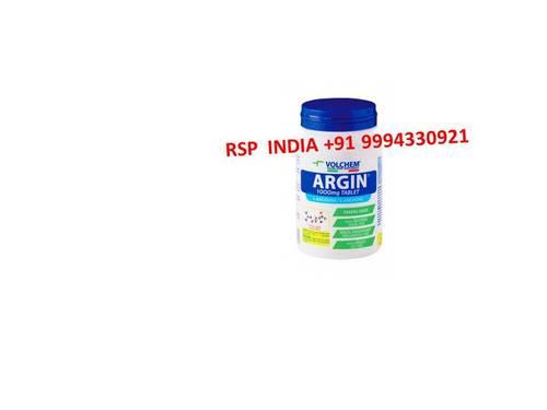 Argin 1000mg Tablet