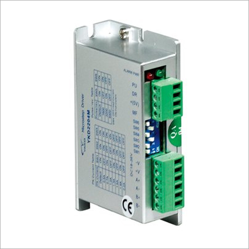 Yako Microstep Motor Drives