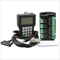 DSP Controller For CNC Router Machine