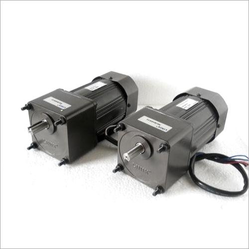 90 Watt AC Gear Motor