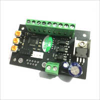 3.5W Single Axis Pulse Generator
