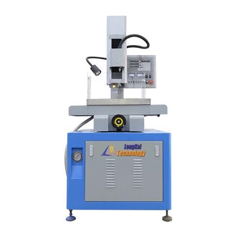 ZNC703-6080 EDM Drilling Machine