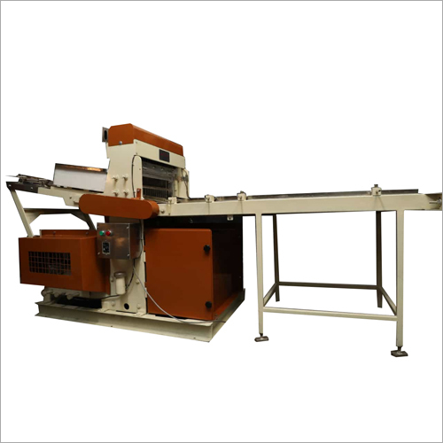Industrial Bread Slicing Machine