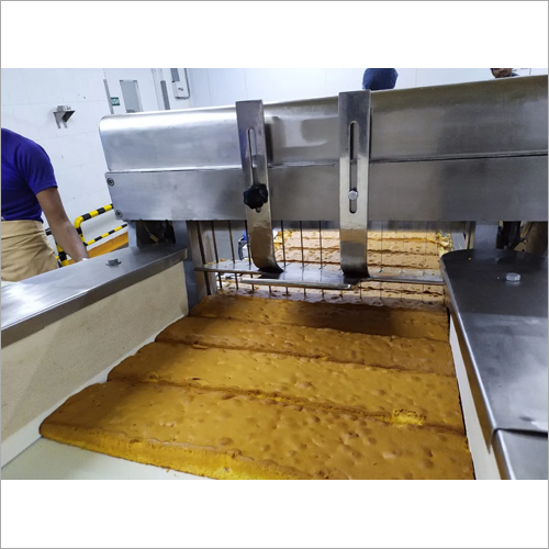 Heavy Duty Bread Making Machine