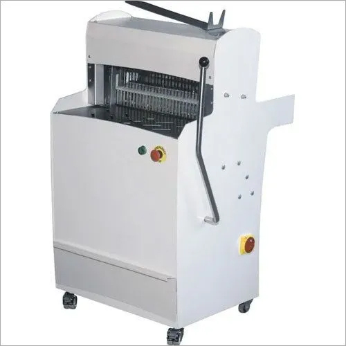 Industrial Fully Automatic Bread Slicing Machine