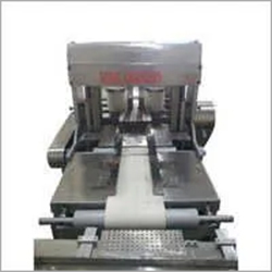 Single Cake Slicing Machine