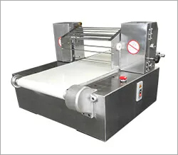 Cake Slicing Making Machine
