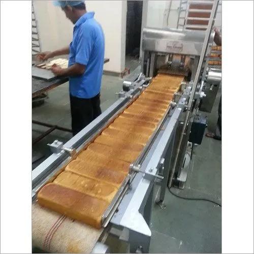 Industrial Toast Cutting Machine