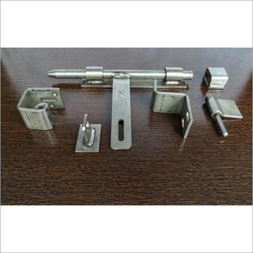 Door Fitting Accessories