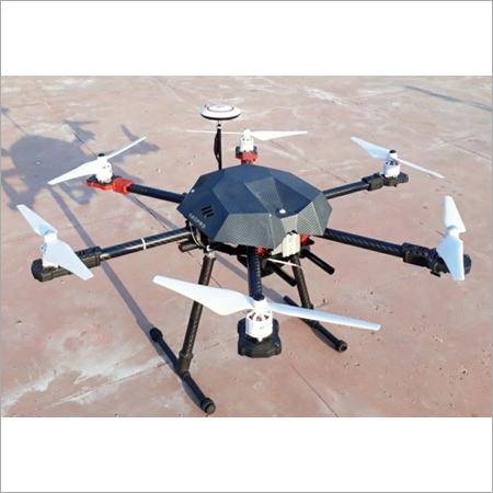 Thermal Imaging Drones