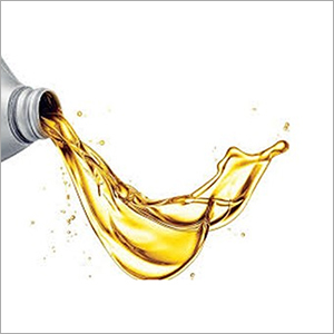 Semi Synthetic Oil