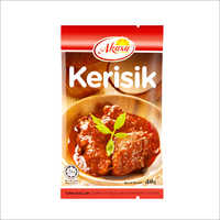 40 GM Kerisik Toasted Coconut Paste