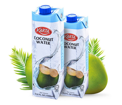 1000 ML Coconut Water