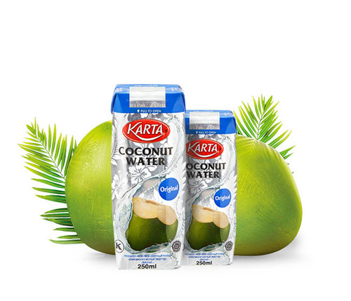 250 ML Coconut Water