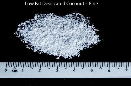 Fine Grade Desiccated Coconut