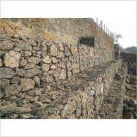 Stone Gabion Box