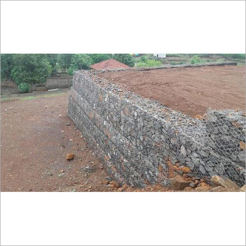 Welded Wire Gabion Box