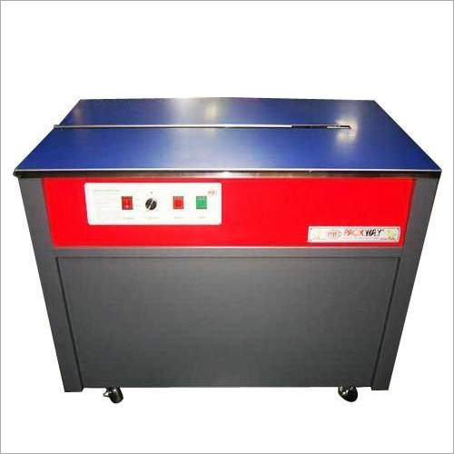 Heavy Duty Box Strapping Machine