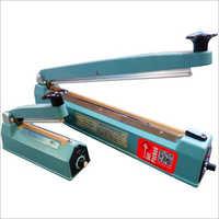 Impulser Sealing Machine