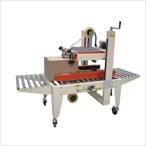 Industrial Carton Sealing Machine