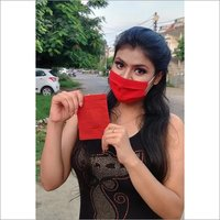 Bio-degradable auto sanitize c-9 khadi Face Mask