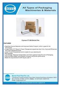 Cryovac CT-300 Shrink Film