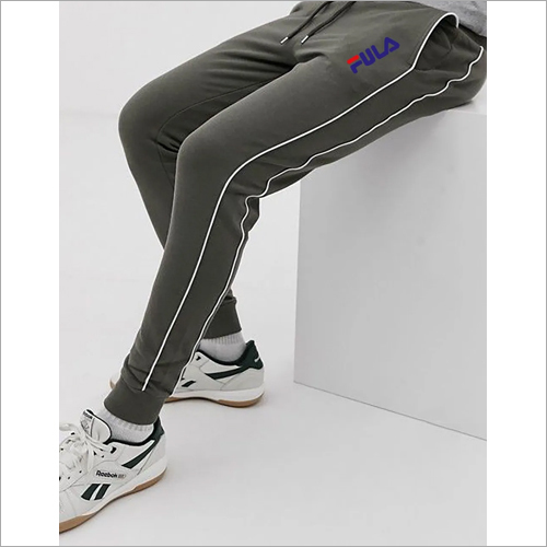 Mens Slim Fit Track Pants