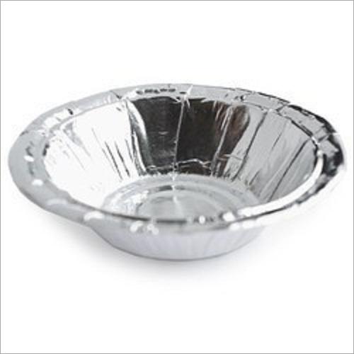 Silver Dona Bowl