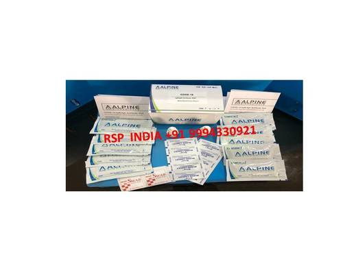 Confirm It Covid 19 Antibody Test