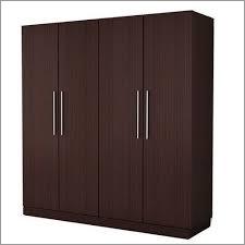 Wooden Fancy Almirah