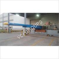 Loading Conveyor System